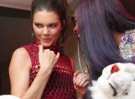 Fashion Week : Kylie Jenner, le secret derrière sa poitrine naturellement belle