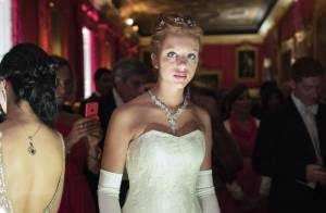 Anna Ermakova, fille de Boris Becker : Sublime débutante pour un mythique bal