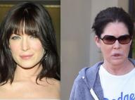 Lara Flynn Boyle, victime de la chirurgie : Une transformation navrante...