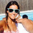 Ana Boyer et son amoureux Fernando Verdasco profitent de la fin de l'été - septembre 2014