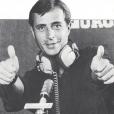 Jean-Loup Lafont, qui officiait sur Europe 1, est décédé le vendredi 18 septembre 2015.