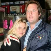Sophie Favier et son beau Bruno : Une femme amoureuse bercée par la féérie...