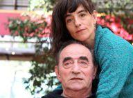 "Richard Bohringer et le cancer : ""En quelque sorte guéri"", selon sa fille Romane"