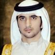 Cheikh Rashid bin Mohammed Al Maktoum, fils de l'émir de Dubai, est mort le 19 septembre 2015 à l'âge de 33 ans, d'une crise cardiaque. Photo Facebook.