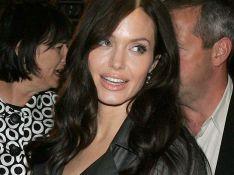 REPORTAGE PHOTOS : Premières photos d'Angelina Jolie depuis son accouchement ! (réactualisé) TOUTES LES PHOTOS !