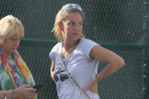Arantxa Sanchez, encore maman ? L'ex-star du tennis s'y prépare...