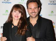 Christophe Michalak et Delphine: Amoureux devant des Miss France fans de FIFA