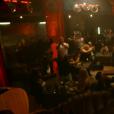 """Kendji Girac dans le clip de """"Me quemo"""", septembre 2015."""