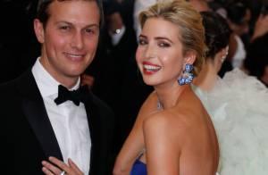 Ivanka Trump enceinte : Elle attend son troisième enfant !