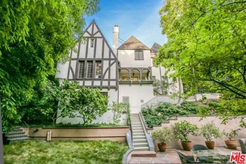 Dita Von Teese s'offre une jolie maison pour 2,8 millions de dollars