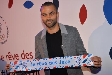 Tony Parker, Florent Manoudou...: Tous réunis pour Paris 2024 et rêver des Jeux