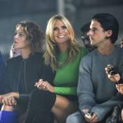 Fashion Week : Heidi Klum et Naomi Campbell ultrasexy à Milan