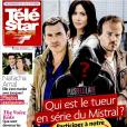 """""""Télé Star"""" 28 septembre 2015"""