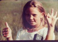 Reconnaissez-vous cette fillette devenue une star hollywoodienne engagée ?