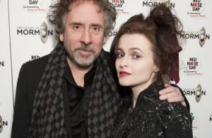 Helena Bonham Carter, séparée de Tim Burton :