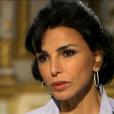 Rachida Dati revient sur son mariage arrangé dans l'émission Un jour un destin, diffusée sur France 2 le 27 septembre 2015