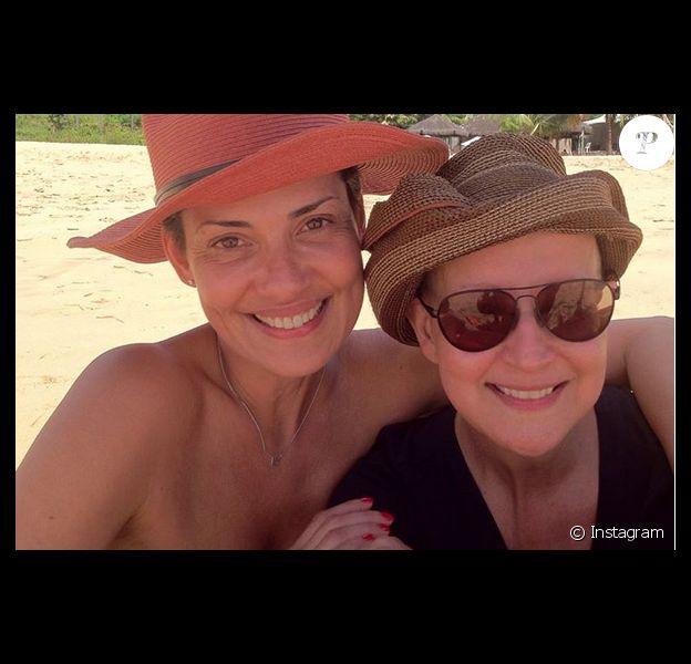 Cristina Cordula : elle se dévoile sans maquillage !