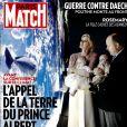 Paris Match, octobre 2015.