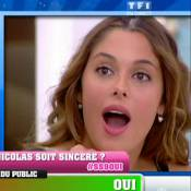 Secret Story 9 : Coralie insulte Nicolas en direct et tacle sévèrement Alia !