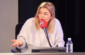 Louane, très émue : Tendres confidences sur son père décédé...