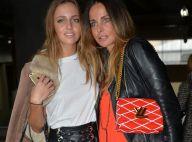 Carla Ginola : La fille de David brille à la Fashion Week parisienne