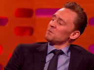 Tom Hiddleston imite Robert de Niro... devant Robert de Niro : Hilarant !