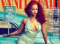 """Rihanna parle d'amour et de sexe : """"Les hommes ont peur d'être des hommes"""""""