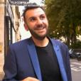 L'acteur Laurent Ournac s'exprime pour la première fois à la télévision sur sa perte de poids phénoménale. Emission  50 min inside , sur TF1. Le 29 août 2015.