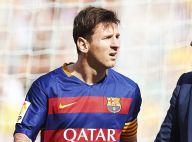 Lionel Messi, la fraude fiscale : La star du Barça risque 22 mois de prison...
