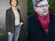 Jean-Luc Mélenchon et Saïda Jawad amoureux, ils sont ensemble depuis 4 mois !