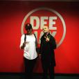 Jeffrey Jey, le chanteur du groupe Eiffel 65 - Photo publiée le 25 septembre 2015