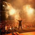 Jeffrey Jey, le chanteur du groupe Eiffel 65 - Photo publiée le 20 septembre 2015
