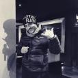 Jeffrey Jey, le chanteur du groupe Eiffel 65 - Photo publiée le 31 janvier 2015