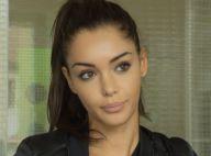"""Nabilla : Come-back à la télé suisse pour parler de sa """"tache sur le sein"""""""