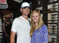 Andy Roddick et Brooklyn Decker parents : Le prénom de leur bébé révélé !