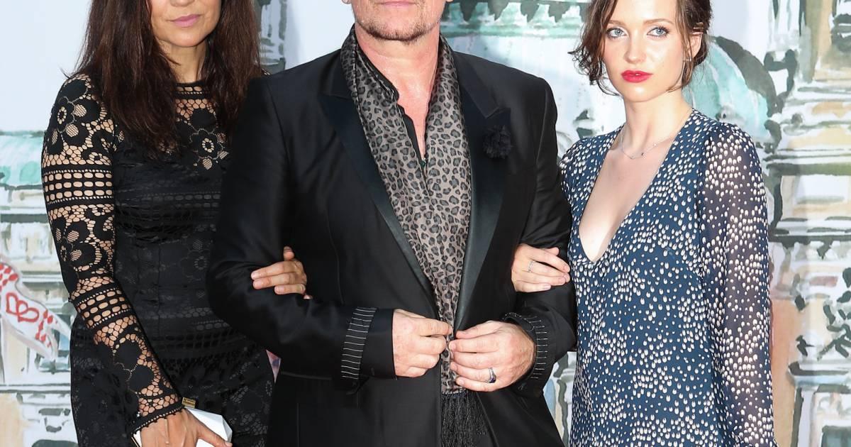 U2 - U2FANLIFE Noticias - Fotos - Conciertos : Foto | Bono