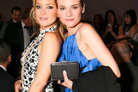 Kate Hudson et Diane Kruger complices devant le beau Neil Patrick Harris