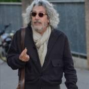Alain Chabat : Etrangement hirsute pour tourner avec Martin Scorsese
