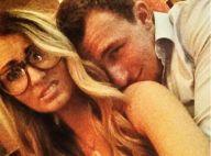 Johnny Manziel : Le sulfureux prodige du foot US arrêté avec sa compagne