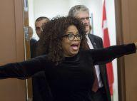 Oprah Winfrey : Son poids, un atout qui lui rapporte gros !