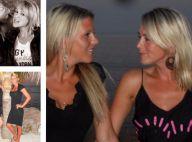 Amélie Neten : Son soutien à sa soeur Jen, atteinte d'un cancer du sein