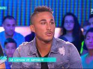 Vivian (Les Anges), fier de son nouveau nez, explique sa colère envers Nathalie