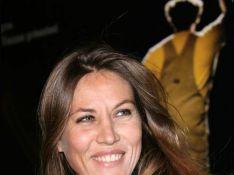 REPORTAGE PHOTOS : Mathilde Seigner nous présente officiellement... son fiancé !