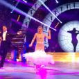 Véronic DiCaire et Christian Millette -  Danse avec les stars 6 , prime du 24 octobre 2015 sur TF1.