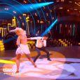 Vincent Niclo et Katrina Patchett -  Danse avec les stars 6 , prime du 24 octobre 2015 sur TF1.