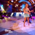 EnjoyPhoenix et Yann-Alrick -  Danse avec les stars 6 , prime du 24 octobre 2015 sur TF1.