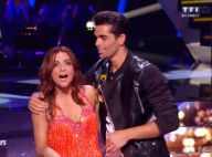 Danse avec les stars 6: Priscilla Betti favorite, petite chute pour Olivier Dion