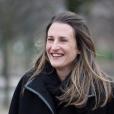 """Camille Cottin dans la série """"Dix pour cent"""""""