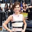 """Cheryl Fernandez-Versini (Cheryl Cole) - Arrivées des membres du jury de l'émission """"X-factor"""" aux auditions à Londres. Le 16 juillet 2015"""