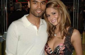 Cheryl Cole effondrée après l'infidélité de son ex-mari :